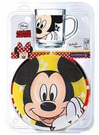 Набор детский Luminarc Disney Oh Minnie H6446 3пр.