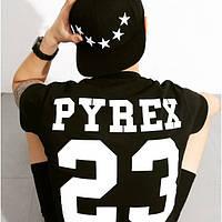 """Футболка мужская """"Пюрекс Пирекс 23"""" PYREX 23"""