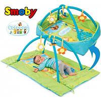 Развивающий коврик, Центр детский Smoby 110213_N