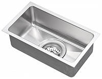 Кухонная мойка Aquasanita ENNA ENN100S (212x350x110)