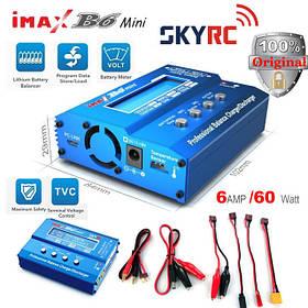 Зарядные устройства iMAX, SkyRC
