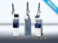 Аппарат фракционний, лазер KES MED-870+ с функцией RF/ CO2.