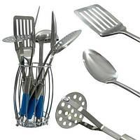 Набор кухонных аксессуаров 7 предметов Peterhof PH-12108, фото 1