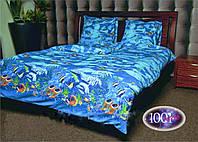 Детский комплект постельного белья в кроватку №дплм10