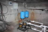 Завершается программа 2016 года по установке насосов холодной воды в высотках Волгодонска