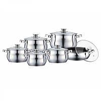 Набор посуды 12 предметов Peterhof PH-15773