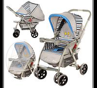 Детская прогулочная коляска BD208-4, фото 1
