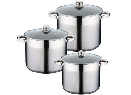 Набор посуды 6 предметов Peterhof PH-15199