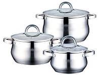 Набор посуды 6 предметов Peterhof PH-15237, фото 1