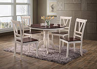 Нераскладные деревянные столы