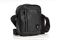 Мужская сумка мессенджер Polo через плечо
