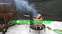 Наружная печь Hot Tub для офуро, фурако, японской бани, купелей, фото 1