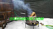 Наружная печь Hot Tub для офуро, фурако, японской бани, купелей