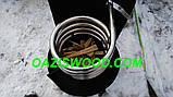 Наружная печь Hot Tub для офуро, фурако, японской бани, купелей, фото 3