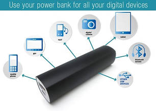 Power bank (портативные зарядки) Внешние аккумуляторы