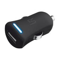 Автомобильное зарядное устройство TRUST URBAN  Smart Car Charger Black