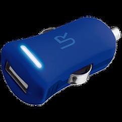 Зарядное устройство Urban Revolt SMART CAR CHARGER BLUE