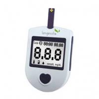 Глюкометр longevita - система для измерения уровня глюкозы в крови