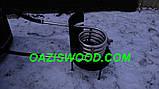 Офуро, фурако, японская баня, купель с наружной печью Hot Tub , фото 7