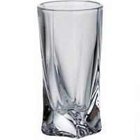 Набор стопок для водки Bohemia Quadro 50мл 6шт. 2K936-99A44