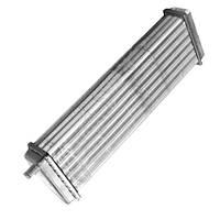 Радиатор отопителя МТЗ нового образца (460х150х60) (конвейер МТЗ)