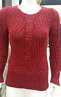 Женская нарядная кофта № 2020 (С.В.Е.Ф.)