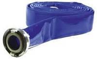 Пласкоскочуваний рукав для подачі води