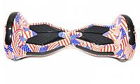 Детский Гироборд - Мини Сигвей T-A11 10 покраска Американский флаг