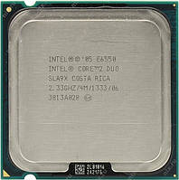Процессор Intel Core 2 Duo E6550 2.33GHz/4M/1333