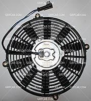 Дифузор охолодження кондиціонера Panasonic ВАЗ 1117, ВАЗ 1118, ВАЗ 1119 Калина
