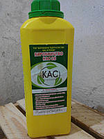 Карбамидо-аммиачная смесь КАС-28 1л, фото 1