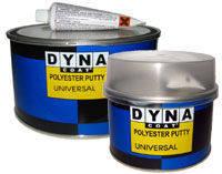 Шпатлевка универсальная Dynacoat Polyester Putty Universal 1л
