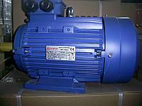 Электродвигатель АИР112М2  7,5 кВт 3000 об/мин
