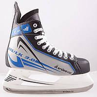 Хоккейные коньки Endeavor Hulk 3.0