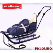 Санки Adbor Piccolino  комплект: санки +конверт