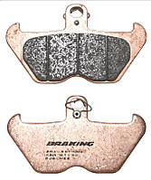 Тормозные колодки Braking 806CM55