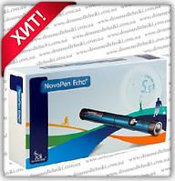 Шприц-ручка НовоПен Эхо (NovoPen Echo), фото 1