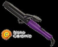 Плойка для завивки волос Magio MG-177