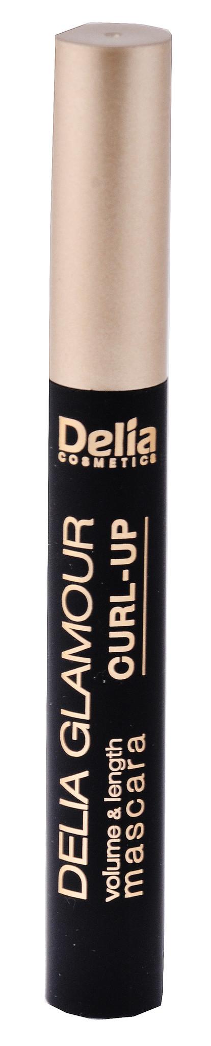 "Тушь для ресниц ""Delia"" New Look Mascara Volume (12ml)"