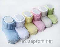 Носочки для деток с малым весом Ластик стопа 6 см