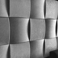 Vicoustic Cinema Round Premium, серый