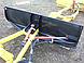 Лопата отвал поворотная на трактор Т-25 (1.8 метра), фото 2