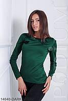 Женская кофта Tectona