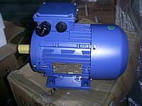 Электродвигатель АИР80А4 1,1 кВт 1500 об/мин