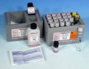 Пробирочный тест NANOCOLOR® Органические кислоты