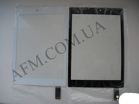 Сенсор (Touch screen) Prestigio 7077 3G/  PMP7079D 3G MultiPad 4 #ACE- CG7.8C- 318 белый