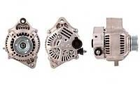 Генератор TOYOTA Carina 1.6, Celica 1.6STI, Corolla 1.6, 1002113350, 1002113352, 1002117000, 2706002020