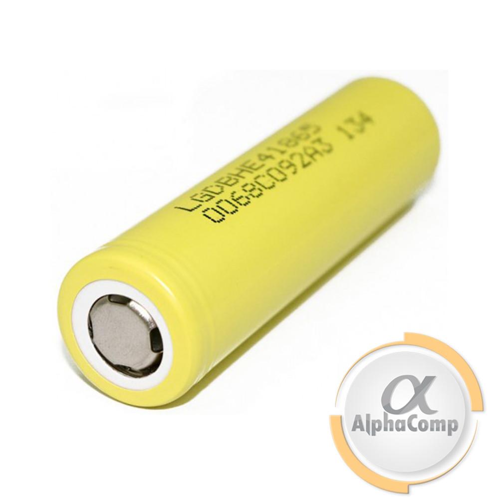 Аккумулятор 18650 2500mAh Li-ion
