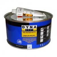 Шпатлевка легкая Dynacoat 1л