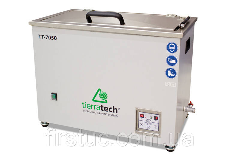 Ультразвуковая мойка TT-7050
